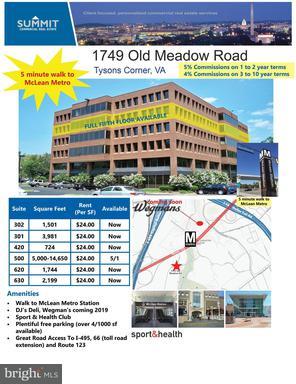 1749 Old Meadow, Mclean, VA 22102