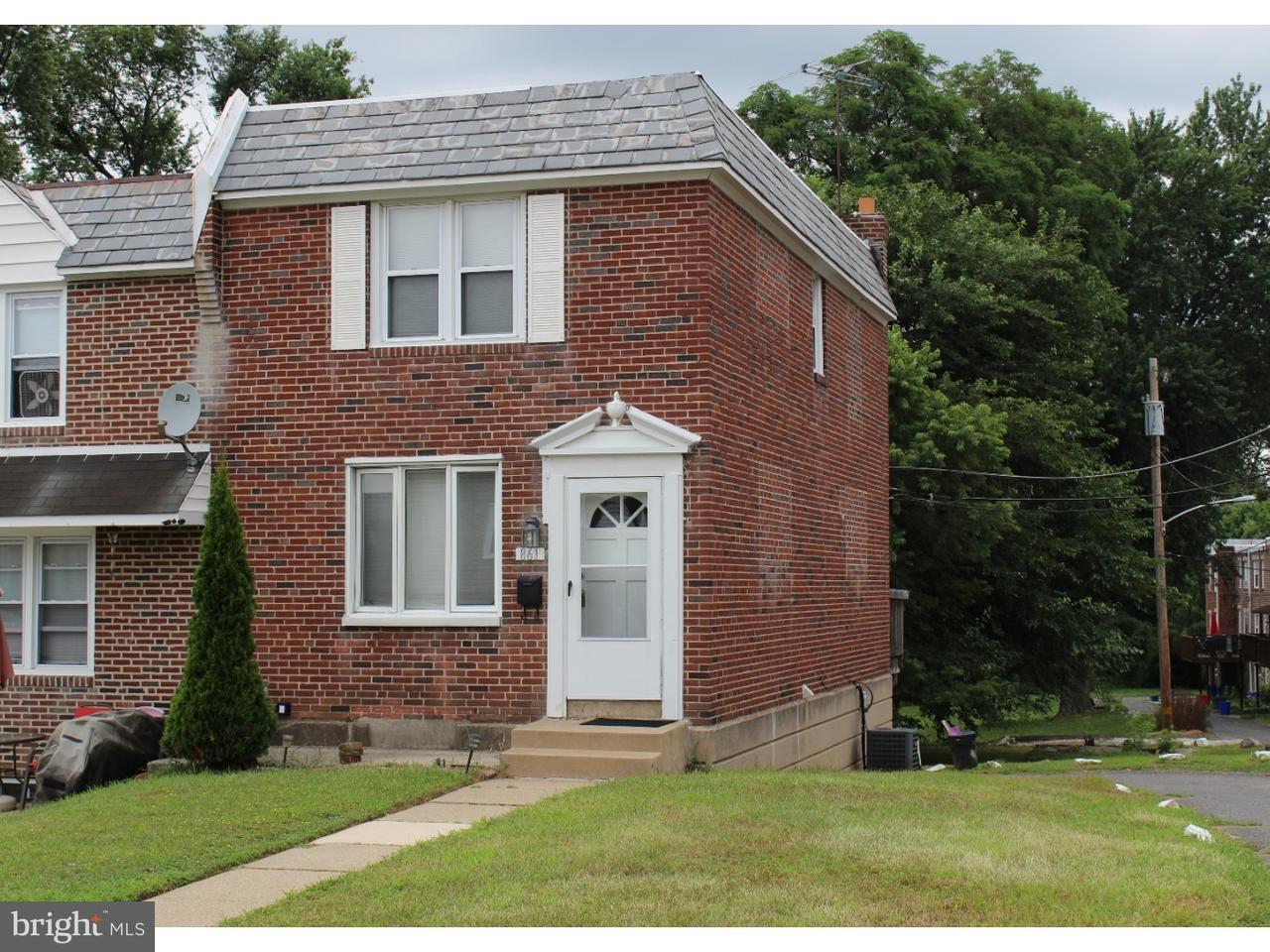 861  Fairfax Drexel Hill, PA 19026