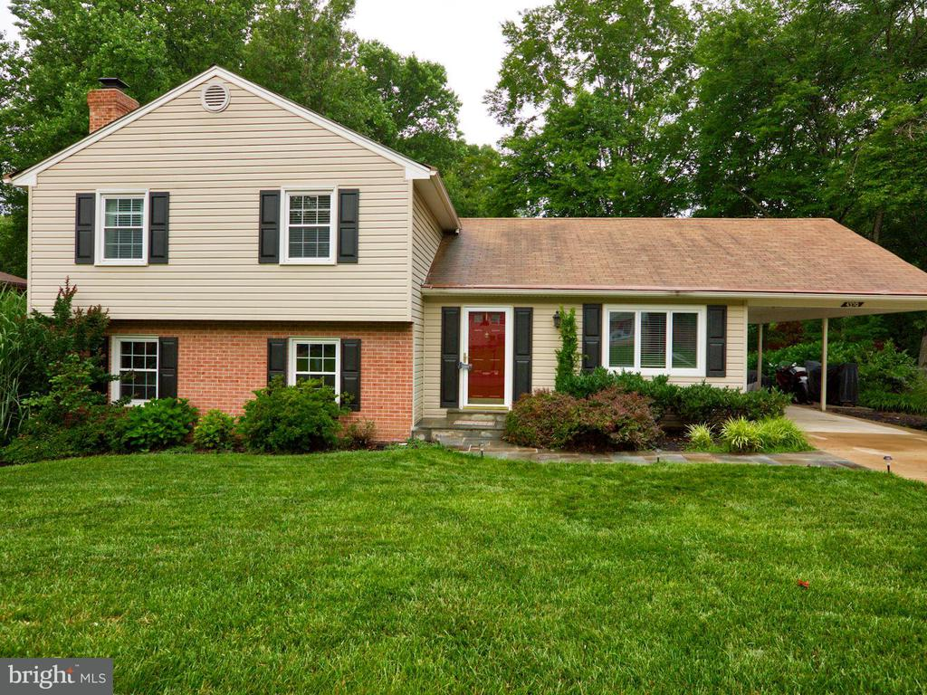 4370 HARVESTER FARM LN, Fairfax VA 22032
