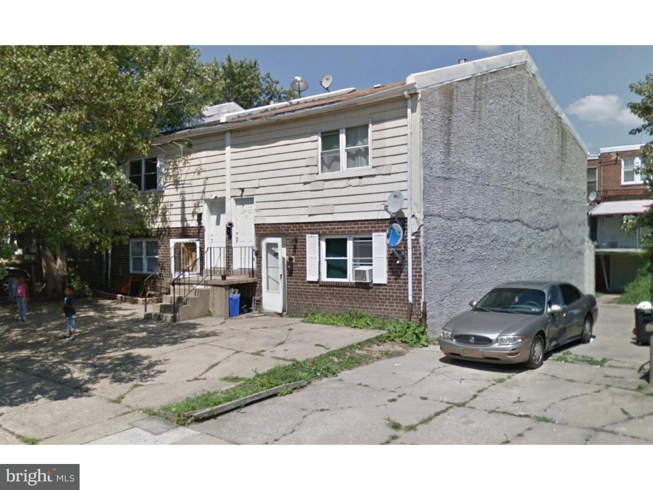 589  Allengrove Philadelphia, PA 19120