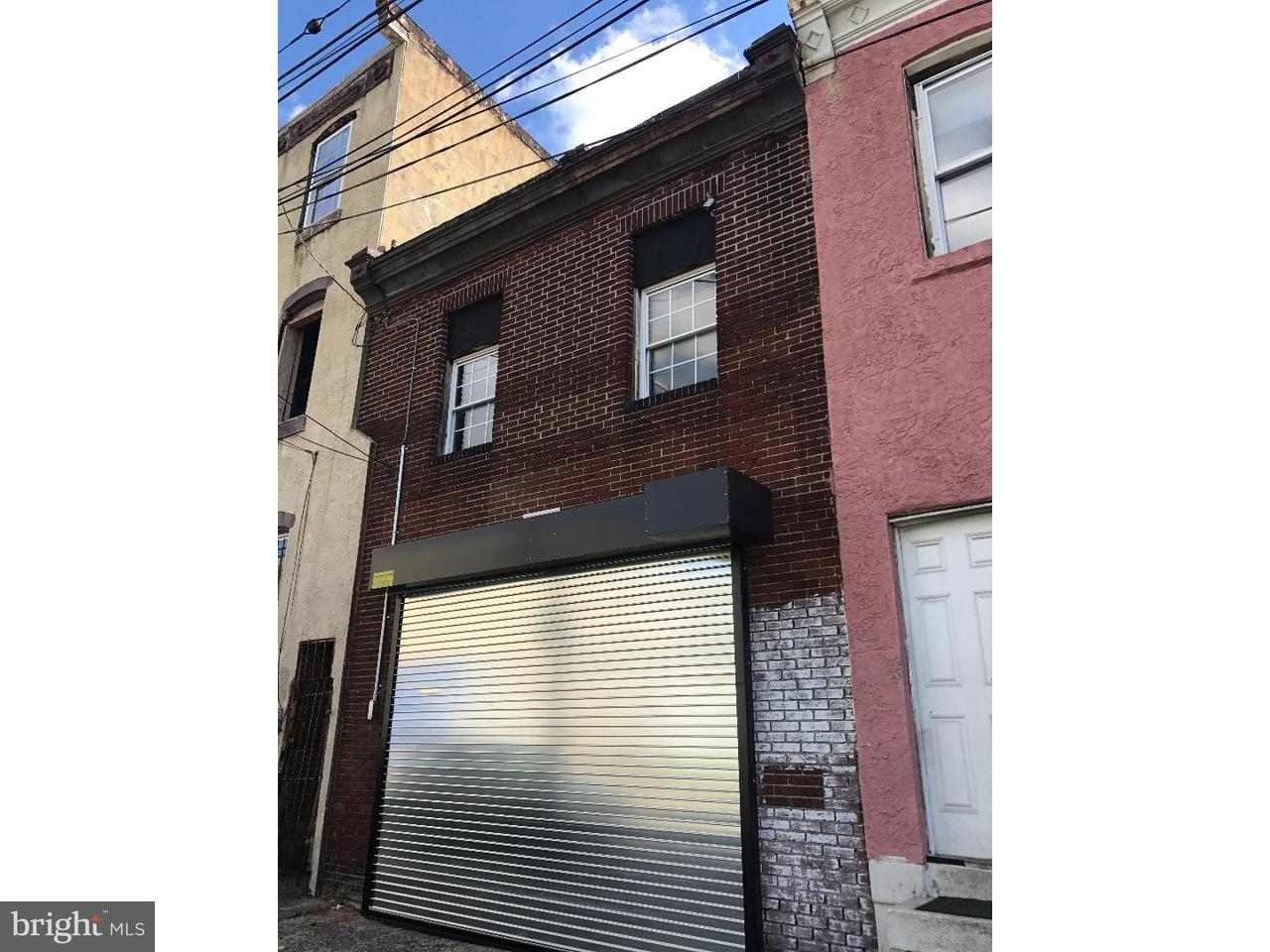 2549 N 6TH Philadelphia, PA 19133