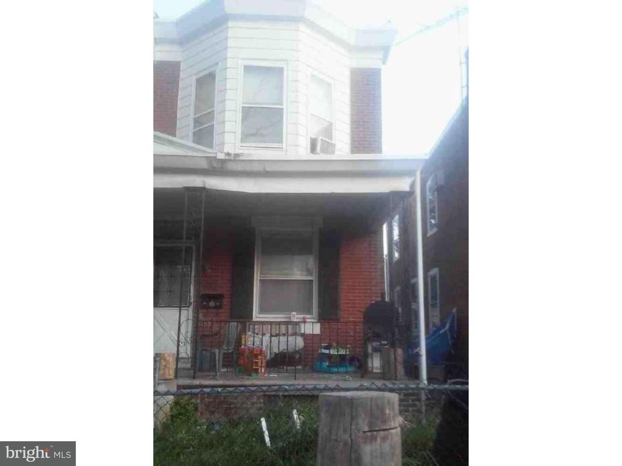 5710  Vandike Philadelphia, PA 19135
