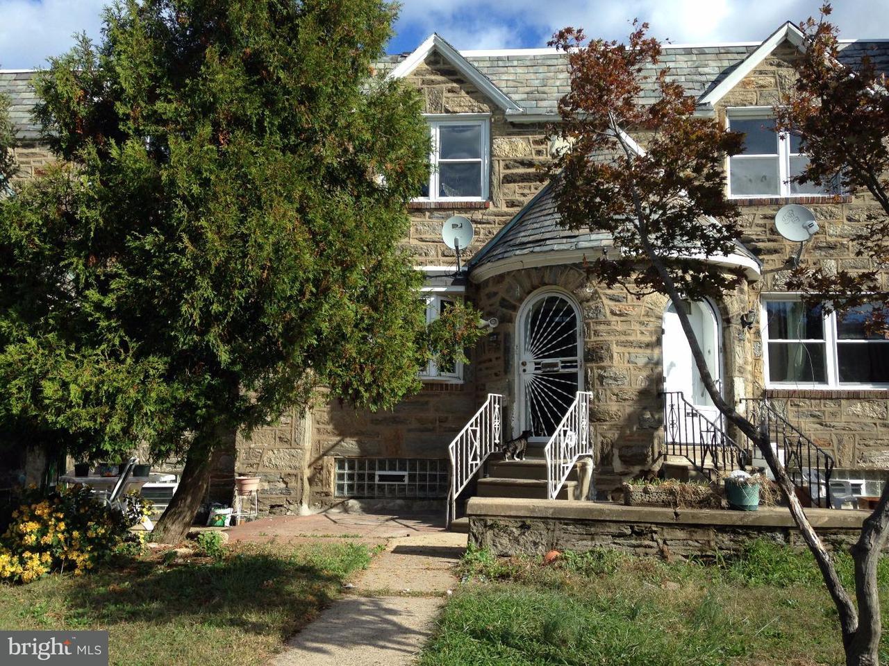 1257  Stirling Philadelphia, PA 19111