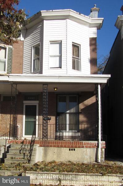 3024  Baker Baltimore, MD 21216