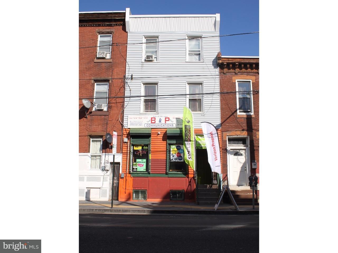 2725 N 5TH Philadelphia, PA 19133