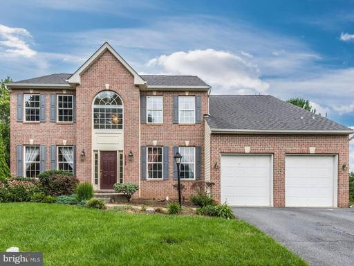 11106 Eagletrace, New Market, MD 21774