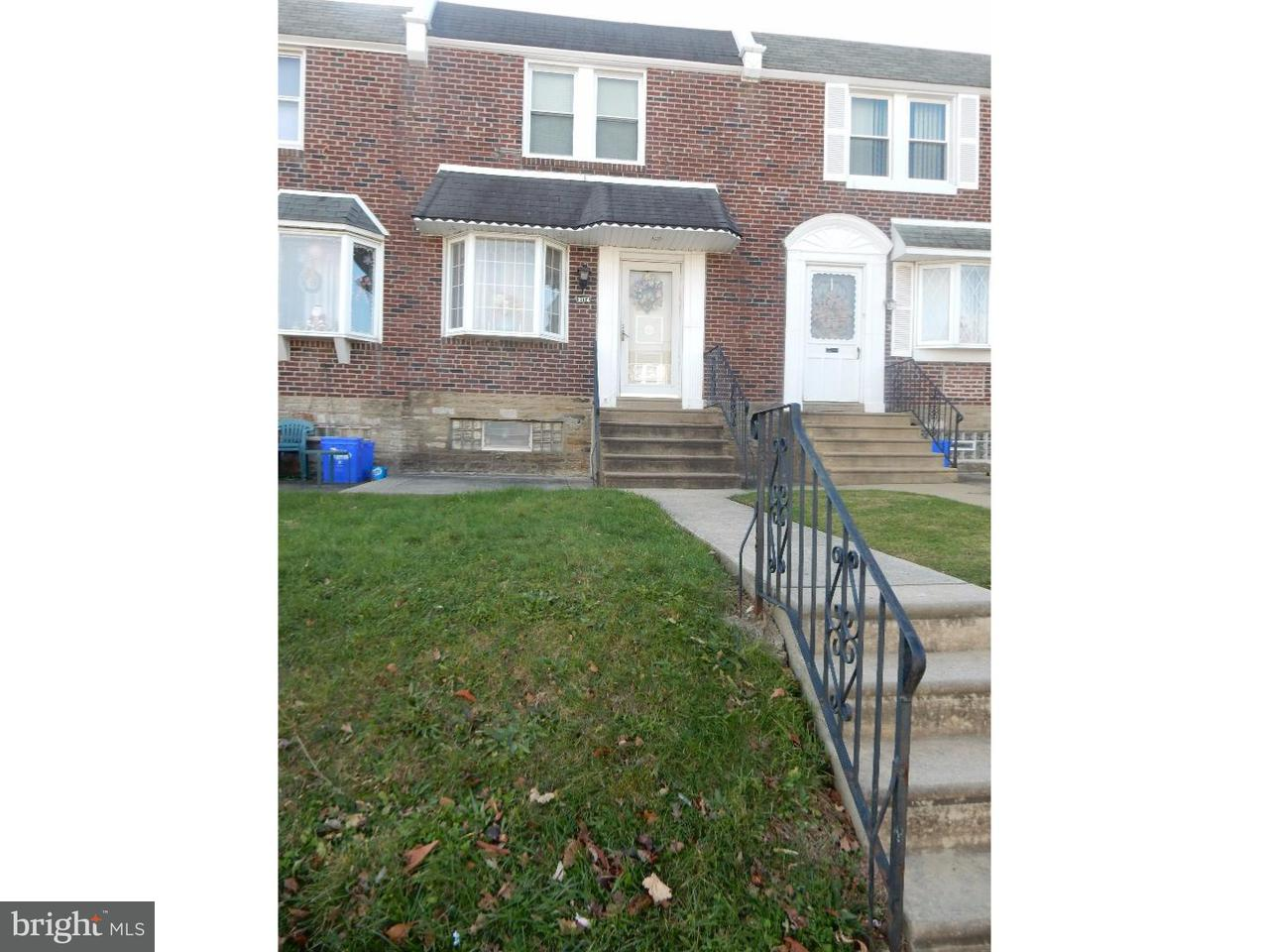 3114  Saint Vincent Philadelphia , PA 19149