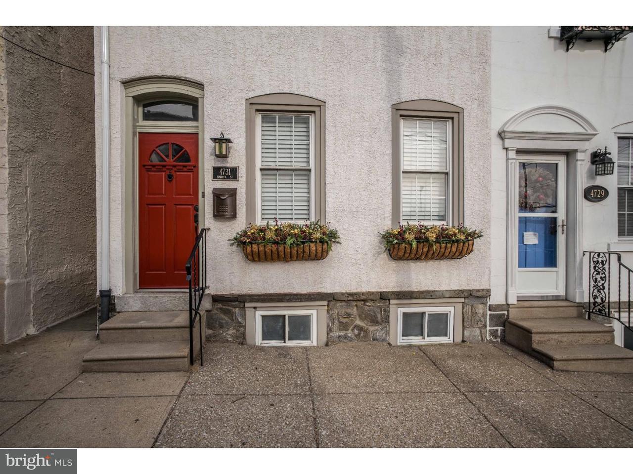 4731  Umbria Philadelphia , PA 19127