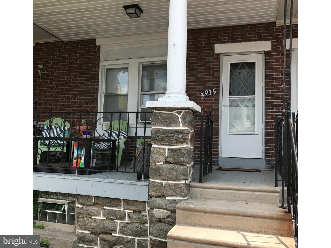 3975  Terrace Philadelphia, PA 19128