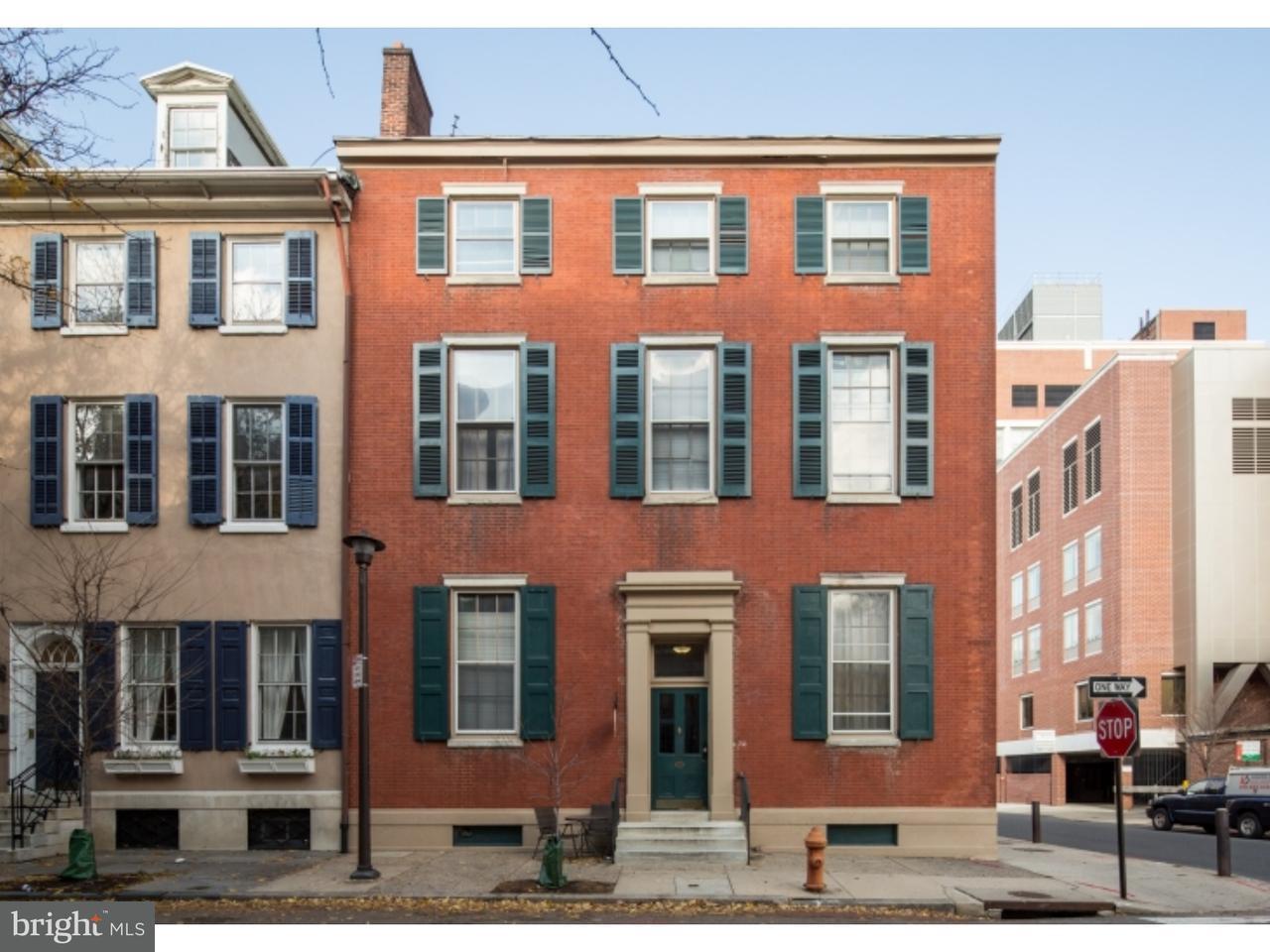 901  Clinton Philadelphia, PA 19107