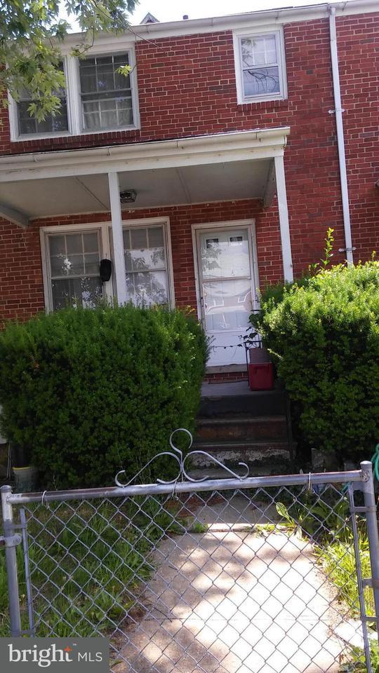 4101  Rockfield Baltimore, MD 21215