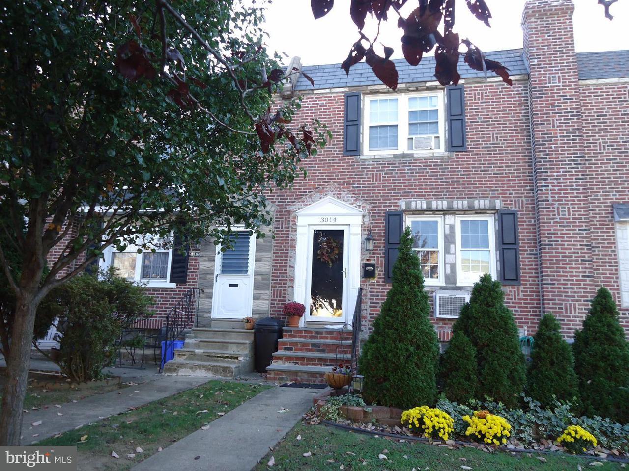 3014  Rawle Philadelphia, PA 19149