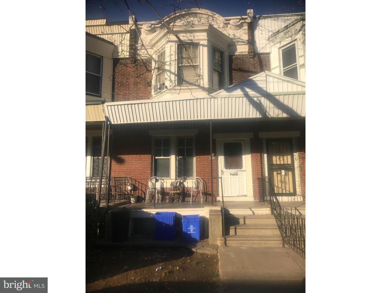 4522 N 16TH Philadelphia, PA 19140