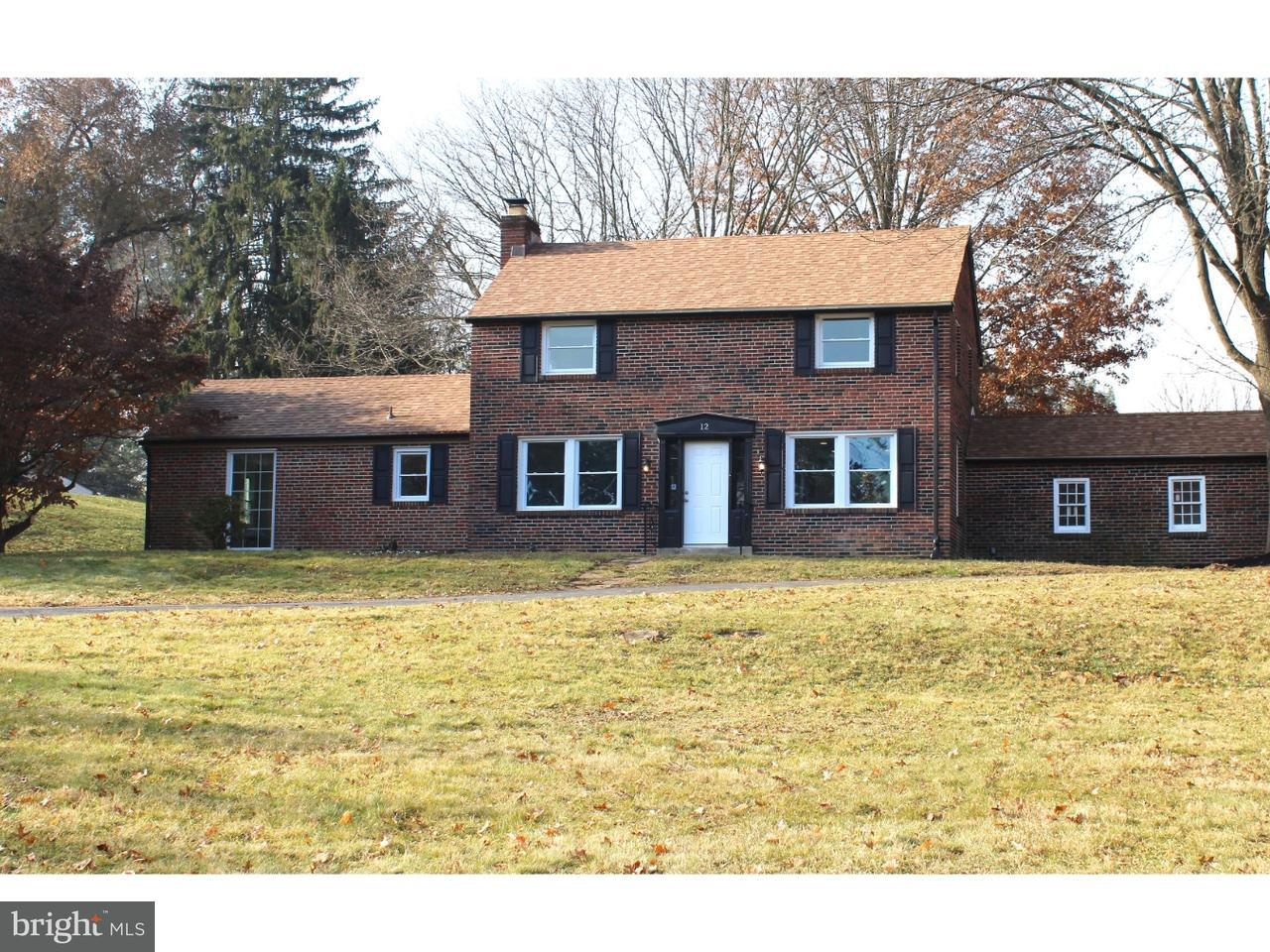 12  Reservoir West Chester, PA 19380