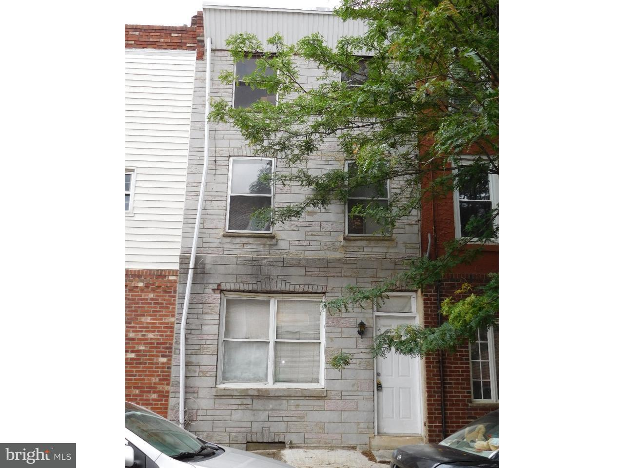 1217 S 8TH Philadelphia, PA 19147