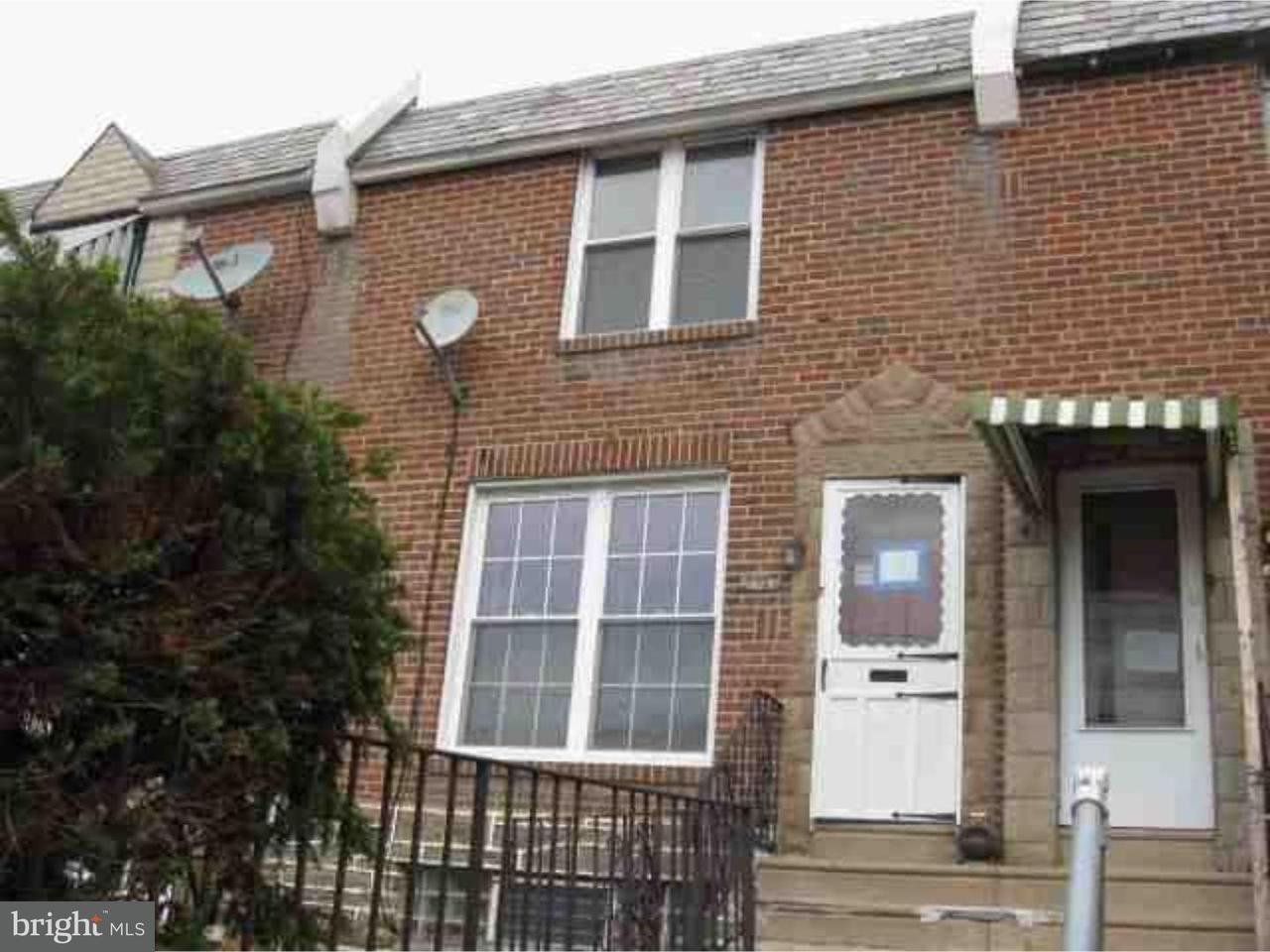 625 E Carver Philadelphia, PA 19120