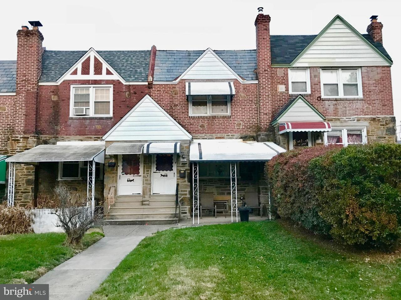 803  Fairfax Drexel Hill , PA 19026