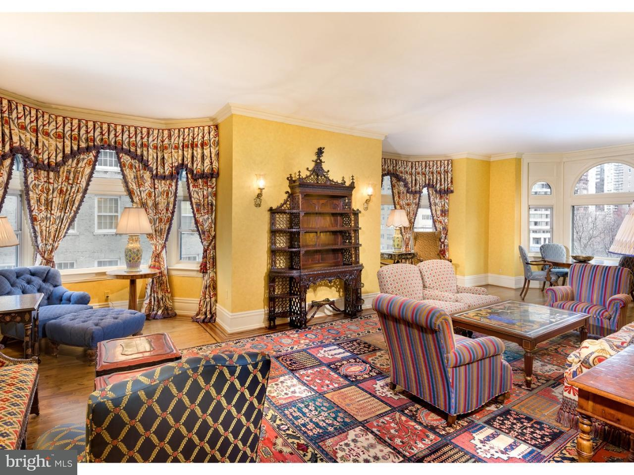 1830  Rittenhouse Philadelphia , PA 19103