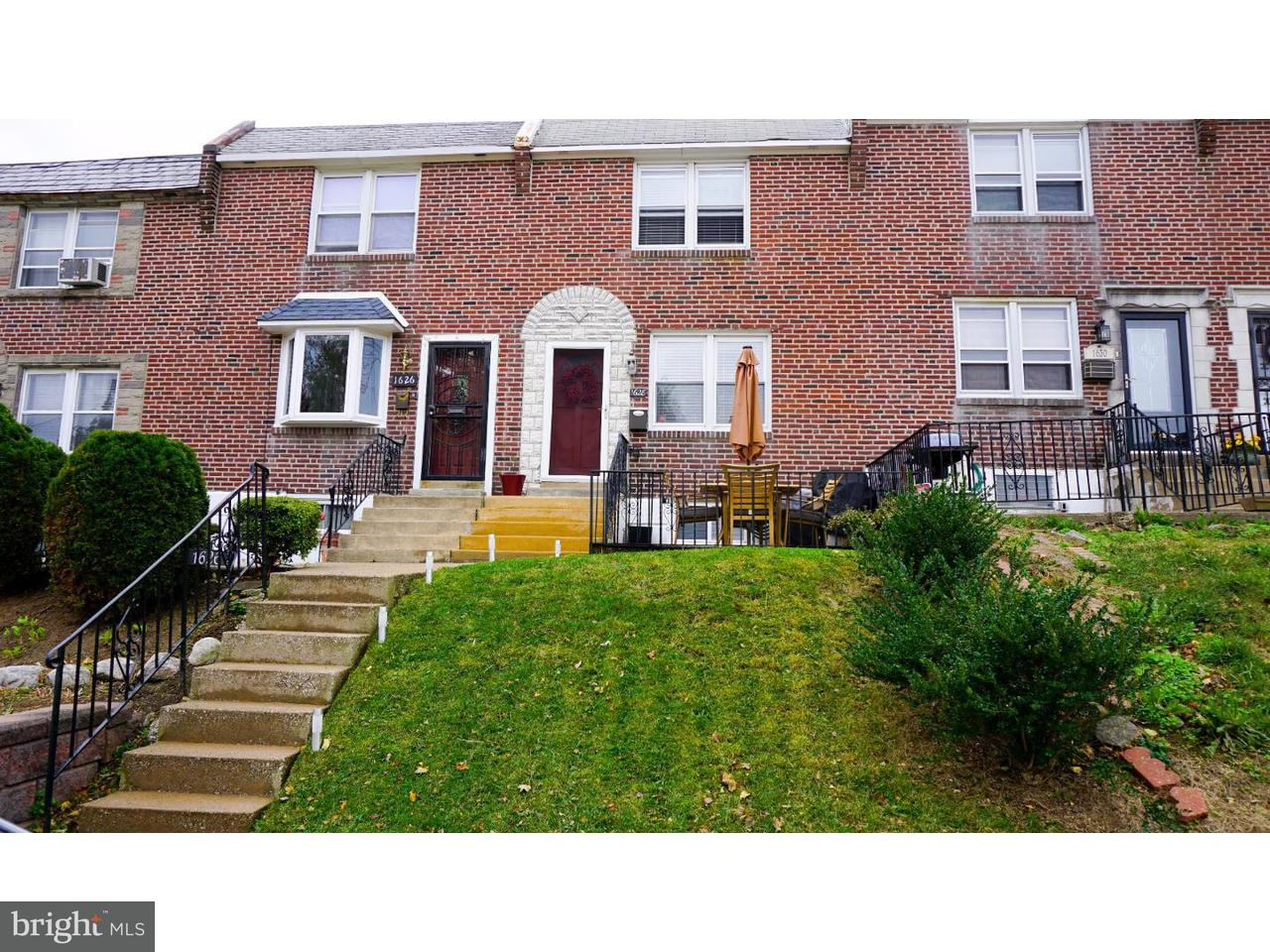 1628  Merribrook Philadelphia, PA 19151