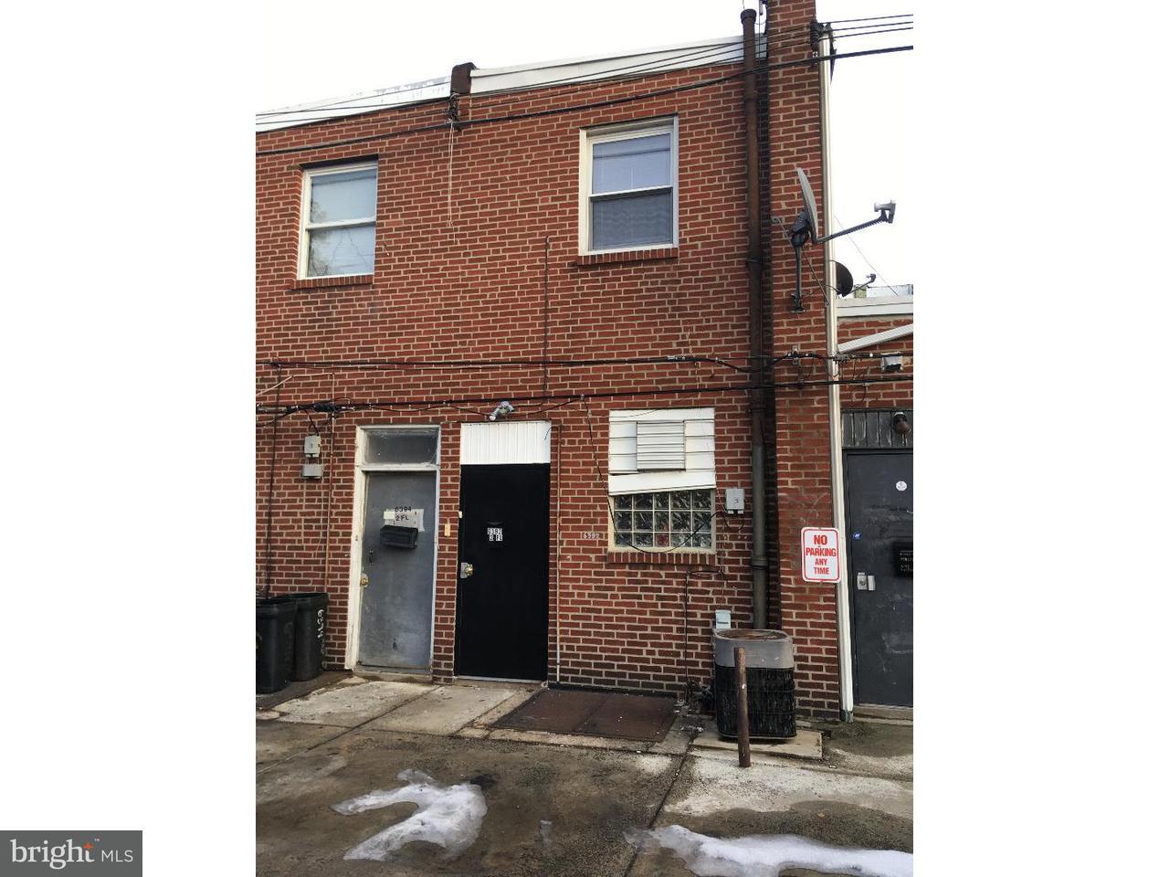 6392  Castor Philadelphia, PA 19149