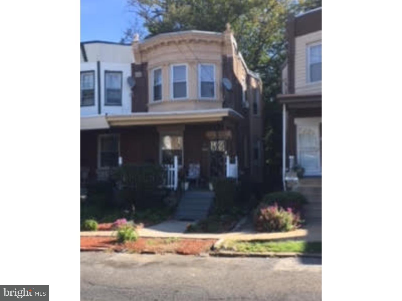 5939 N Park Philadelphia , PA 19141