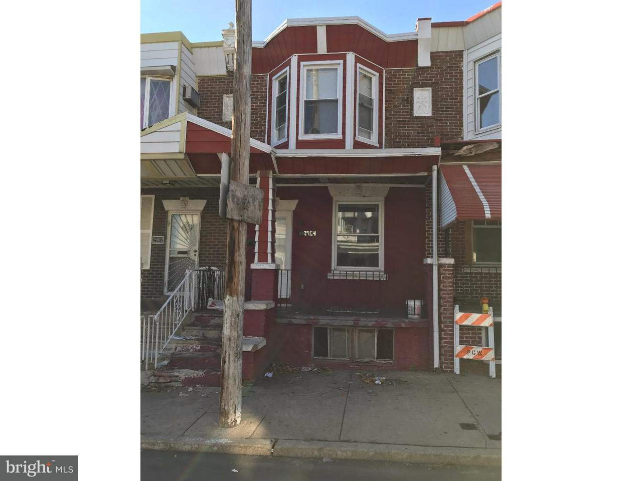 2904 N Bailey Philadelphia, PA 19132