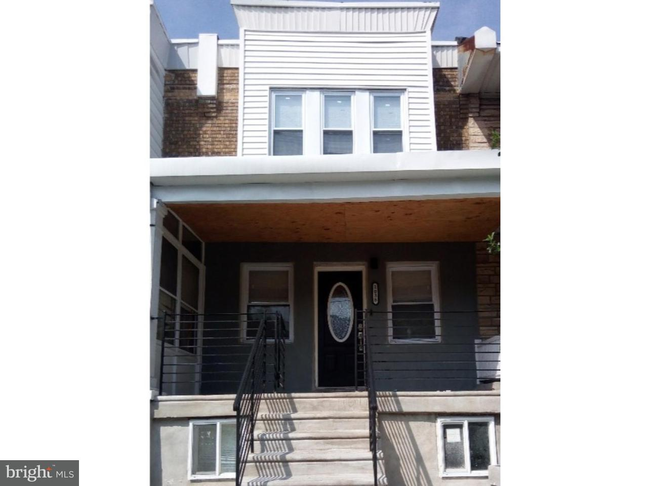 1038 N 46TH Philadelphia , PA 19131