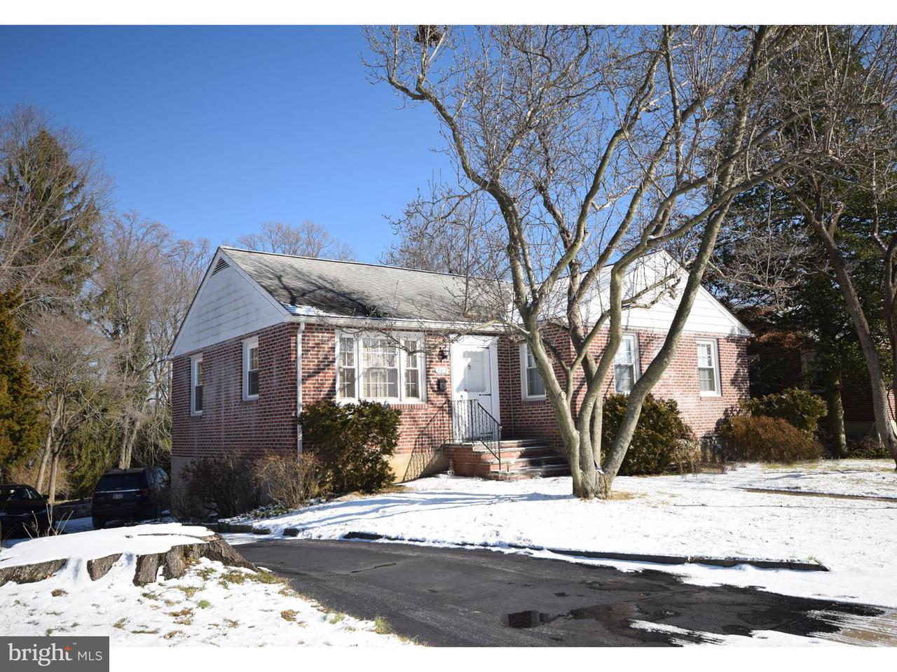 2619  Radcliffe Broomall , PA 19008