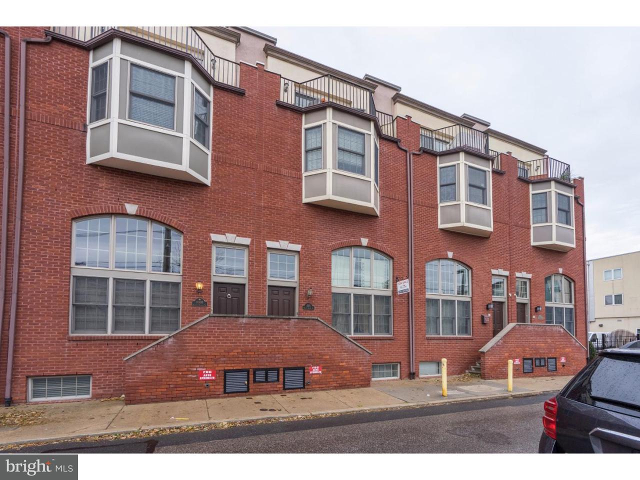 1010 N Bodine Philadelphia, PA 19123
