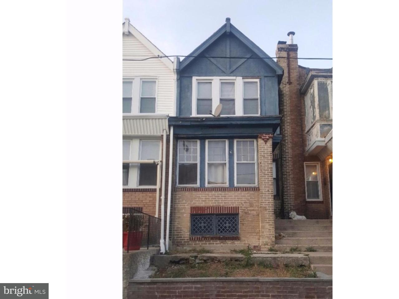 5235  Euclid Philadelphia, PA 19131