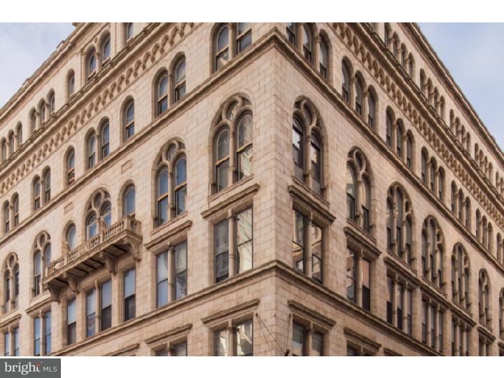 701  Sansom Philadelphia, PA 19106