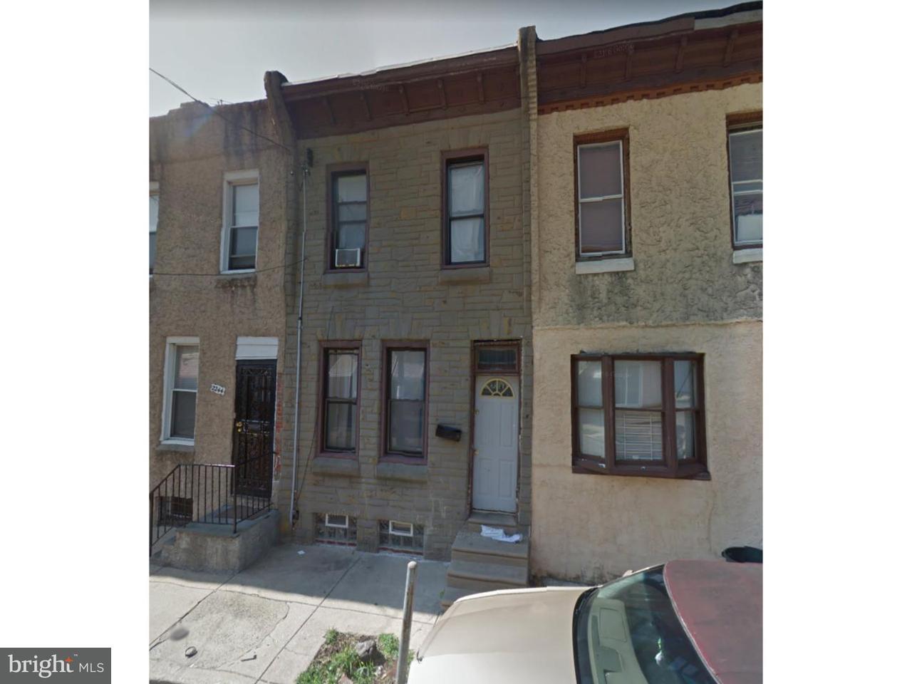 2246  Earp Philadelphia, PA 19146