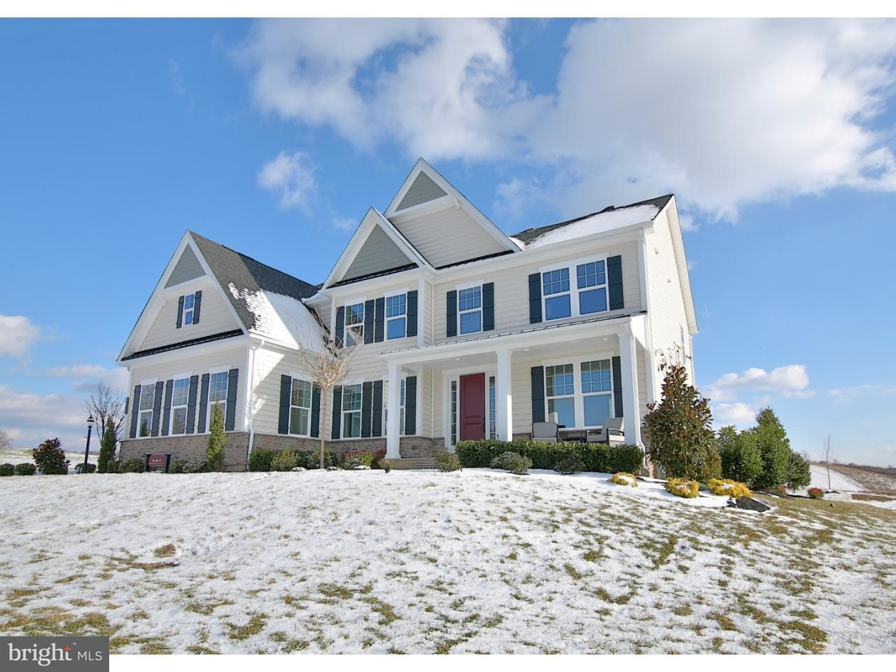 1507  Silverbark West Chester , PA 19380