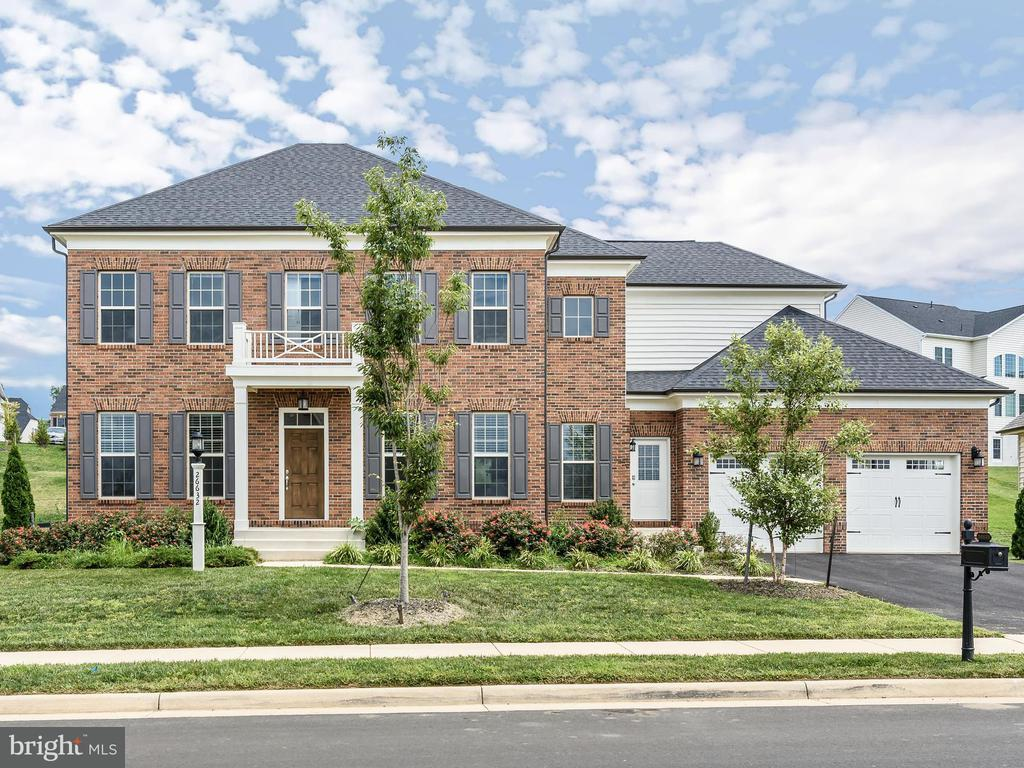 26632 MARBURY ESTATES DR, Chantilly VA 20152