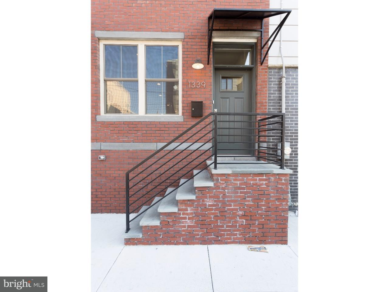 1339 S 18TH Philadelphia, PA 19146