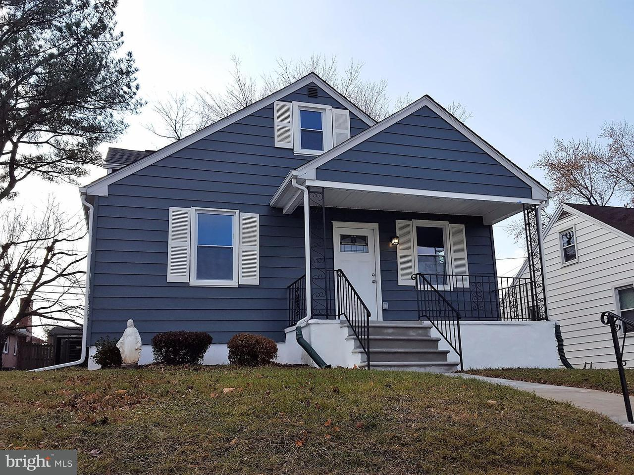 4225  Thorncliff Baltimore, MD 21236