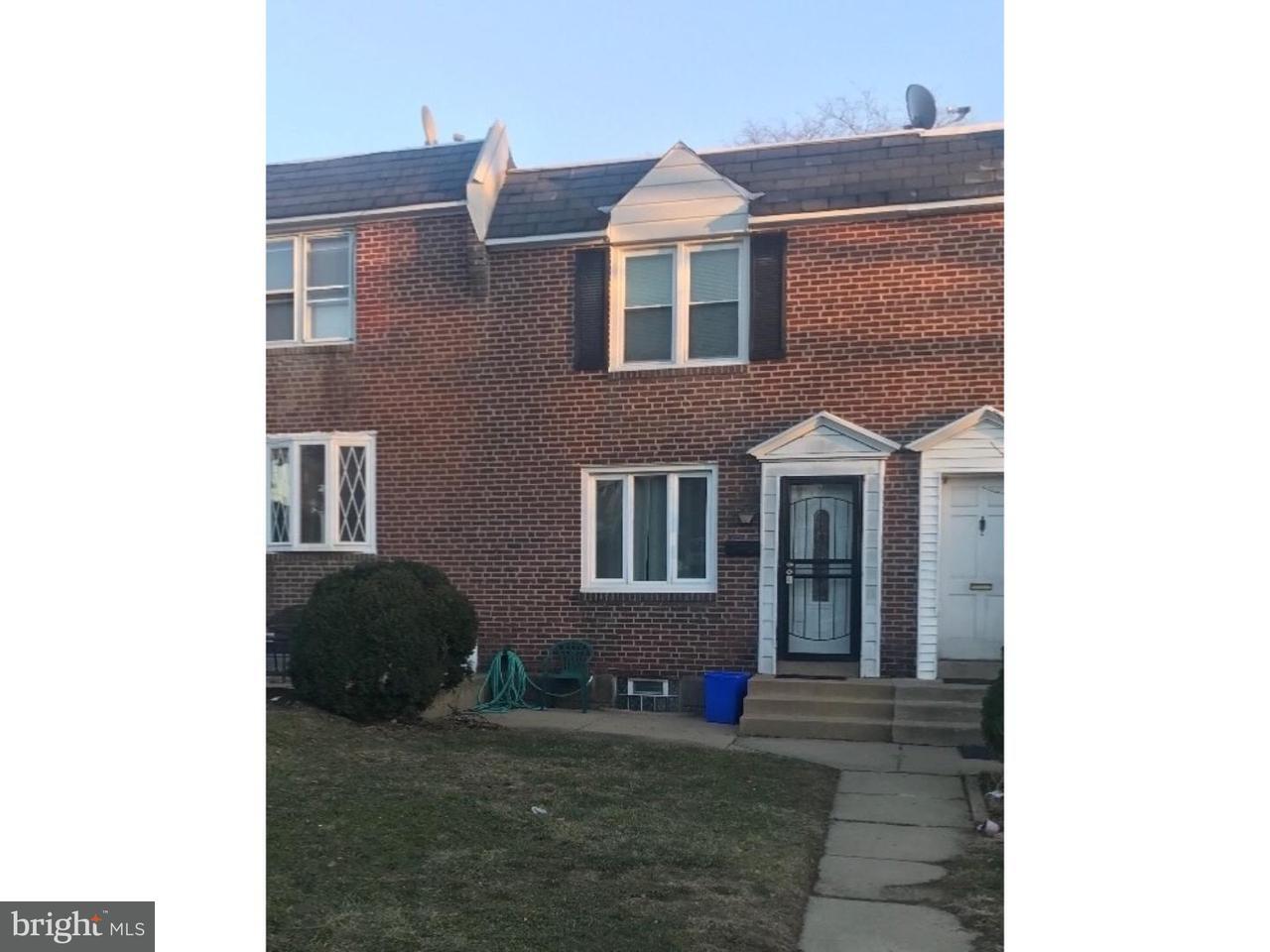 7552  Brockton Philadelphia , PA 19151
