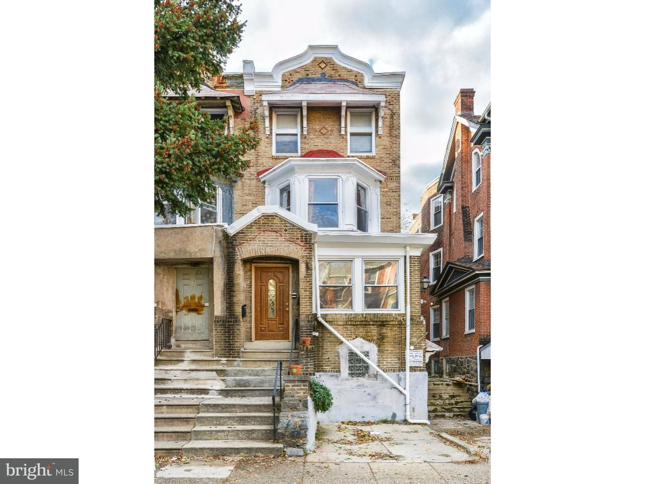 228 S 46TH Philadelphia, PA 19139