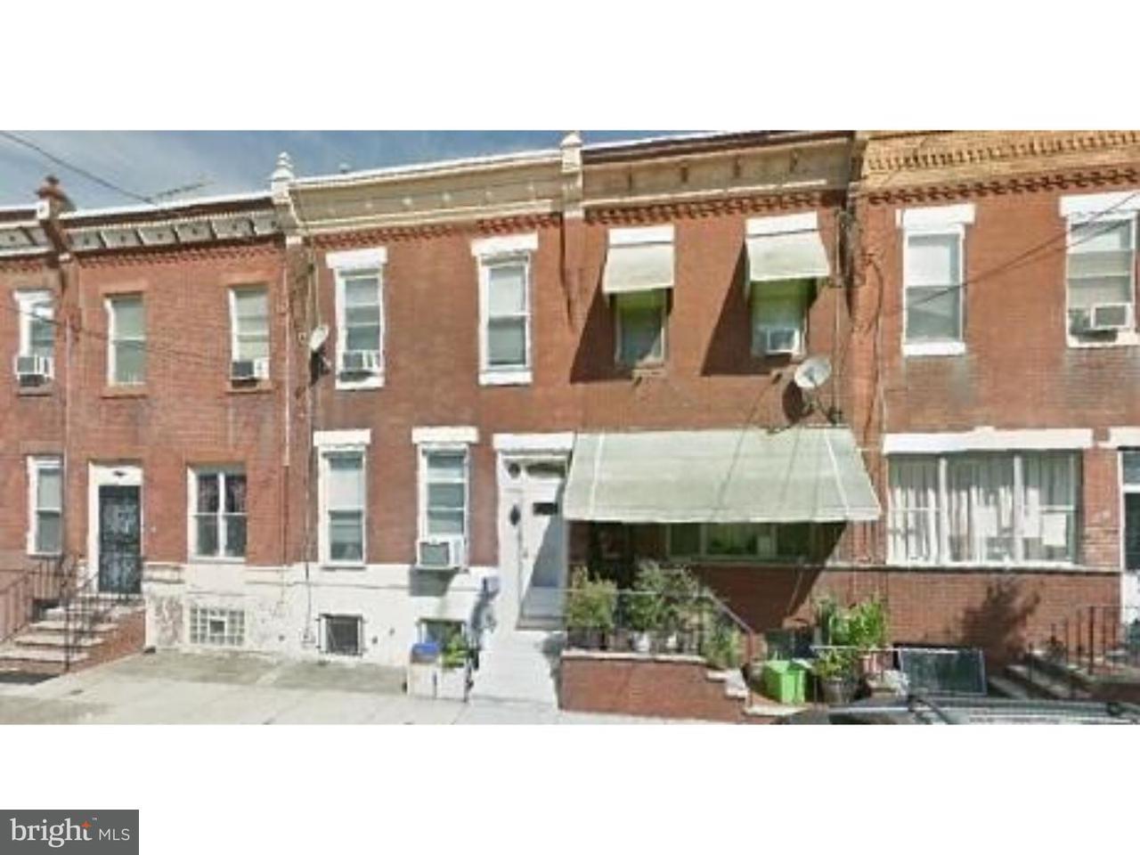 925  Jackson Philadelphia , PA 19148