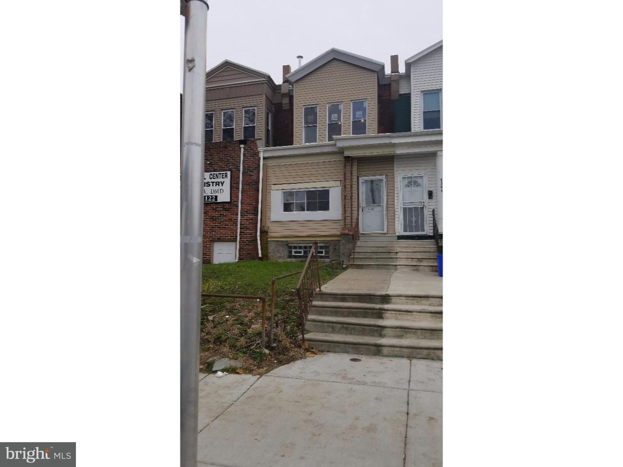 5342  Baltimore Philadelphia , PA 19143