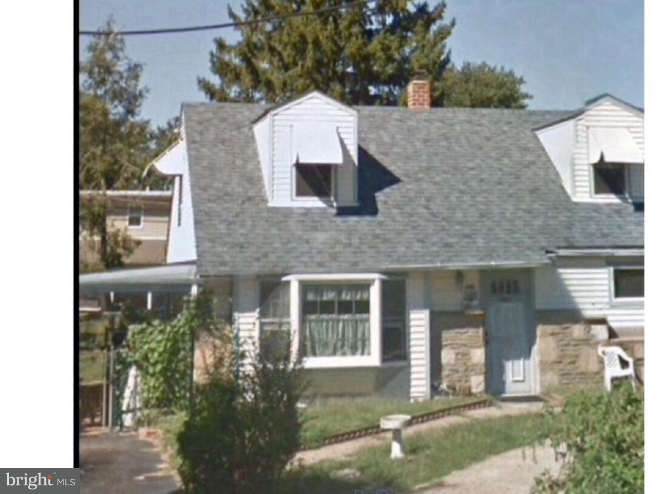 9872  Verree Philadelphia , PA 19115