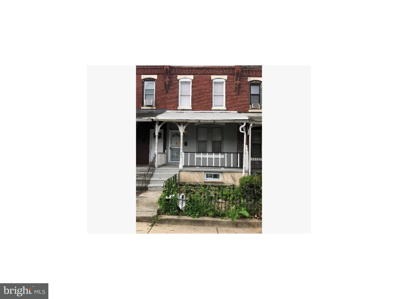5414 Pearl Street Philadelphia, PA 19139