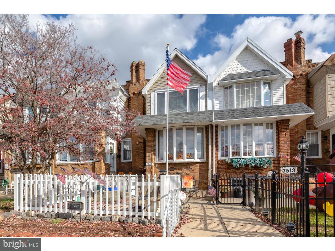 3511  Shelmire Philadelphia, PA 19136