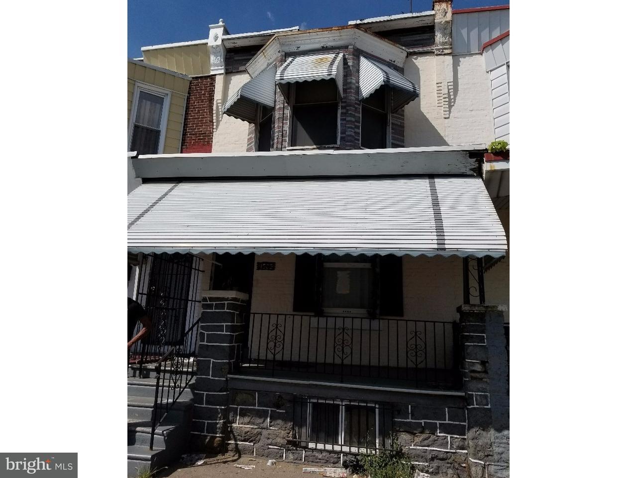4520 N 17TH Philadelphia , PA 19140