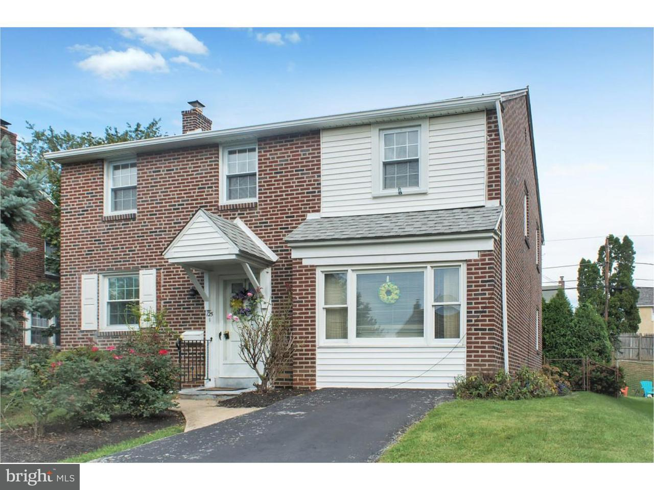 125  Flintlock Drexel Hill , PA 19026