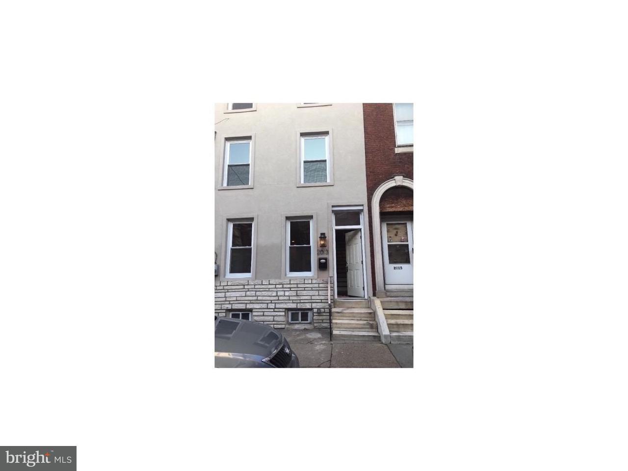 2013 E Dauphin Philadelphia, PA 19125