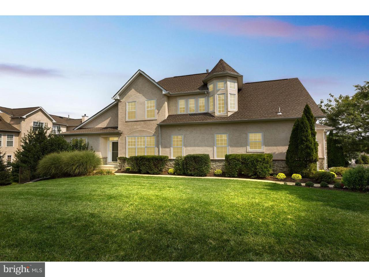 5  Threeoak West Chester , PA 19382