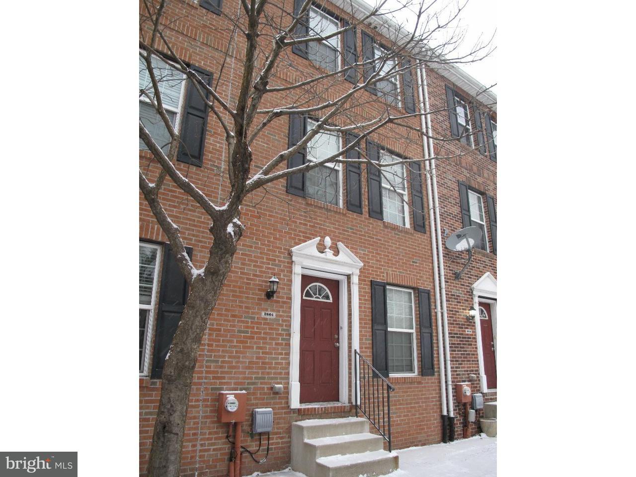 2664  Tilton Philadelphia, PA 19125