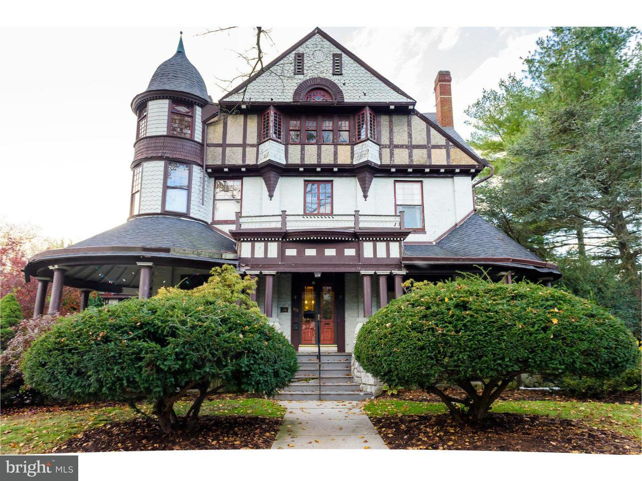 332 S Broad Kennett Square, PA 19348