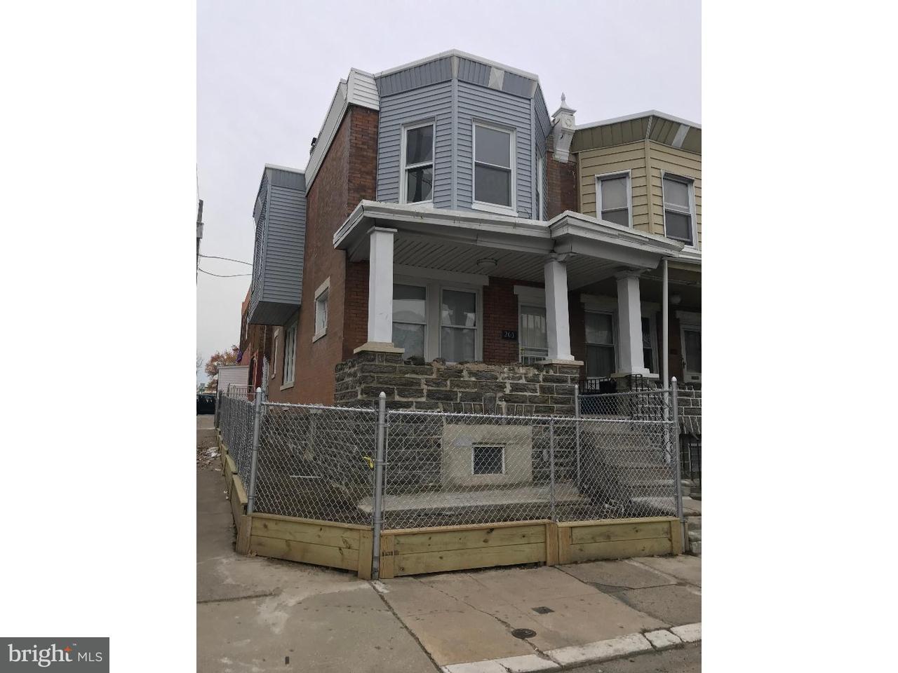 200 W Sulis Philadelphia , PA 19120